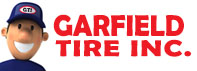 Garfield Tire